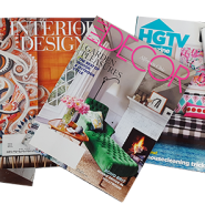 Why Magazines Still Matter When Marketing Home Furnishings